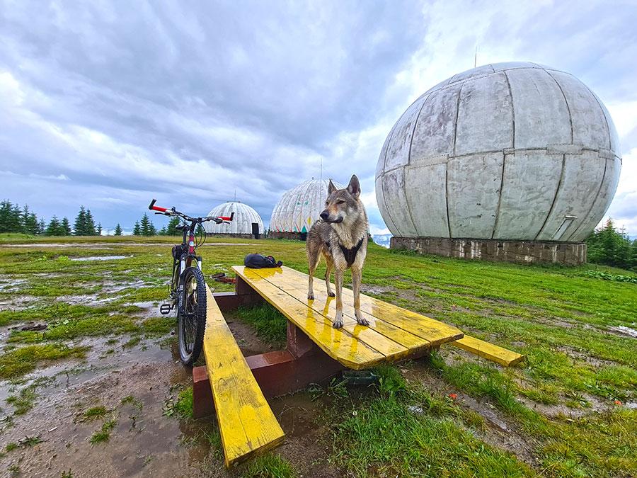 Радиолокационная станция Памир