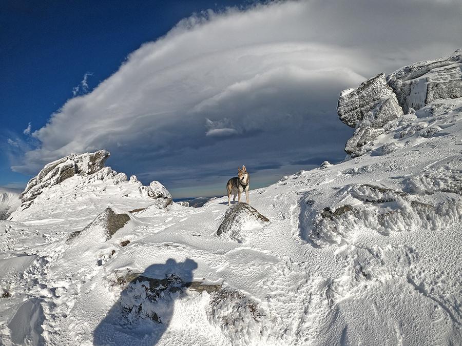 Гора Поп Иван