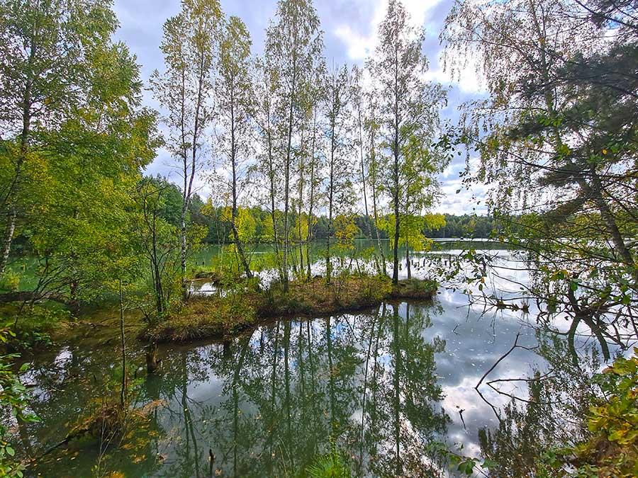 Региональный ландшафтный парк Малёванка